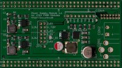 Power Supply Module 1.1 for USB-FPGA-Modules